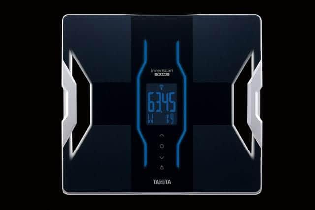 4ヶ月で3万台を売り上げた高級体組成計『タニタ インナースキャンデュアルRD-903』世界初!筋質も数値化!