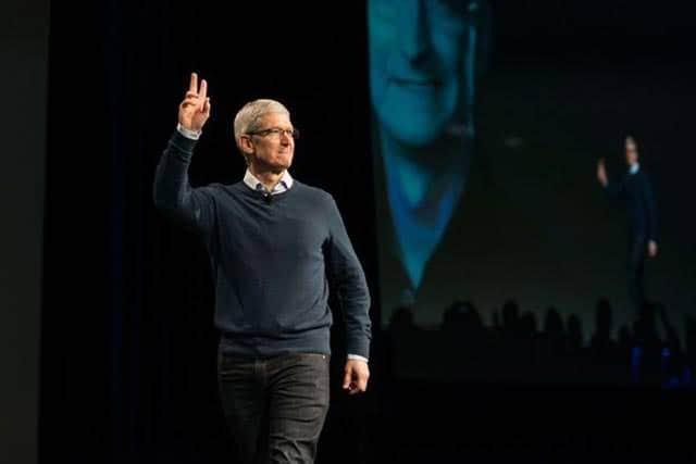 新iPad・iPhoneの発表は3月21日か