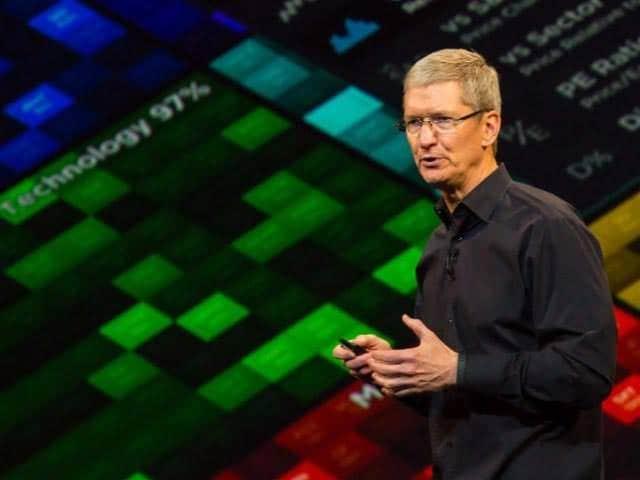 アップル、中国配車サービス企業Didi Chuxingに10億ドルを出資