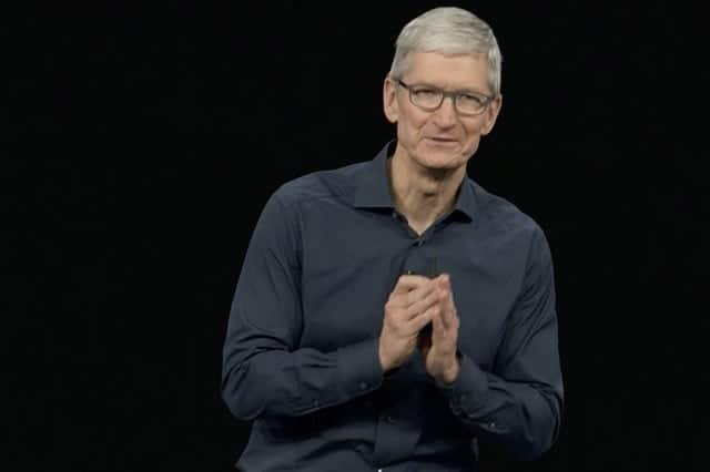 クックCEO、新型iPhone高騰化を擁護