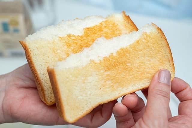 トーストスチーマー 使ってみた感想