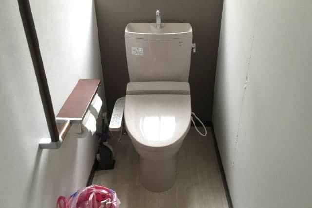 熊本地震で一番困ったのがトイレ!非常用トイレはニオイだけじゃなく衛生面からも必須