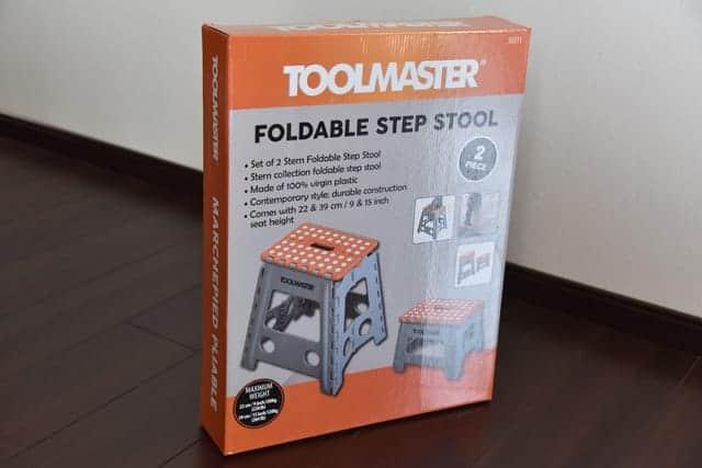 Toolmaster(ツールマスター)の踏み台