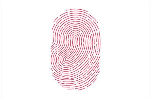 iPhoneのTouch IDで指紋が認証されにくくなった時の対処方法 5つフルで登録するのがポイント
