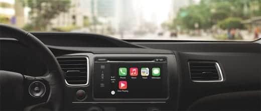 トヨタのCarPlay対応 2015年搭載を訂正