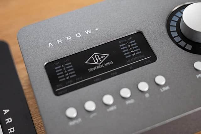 Arrow本体