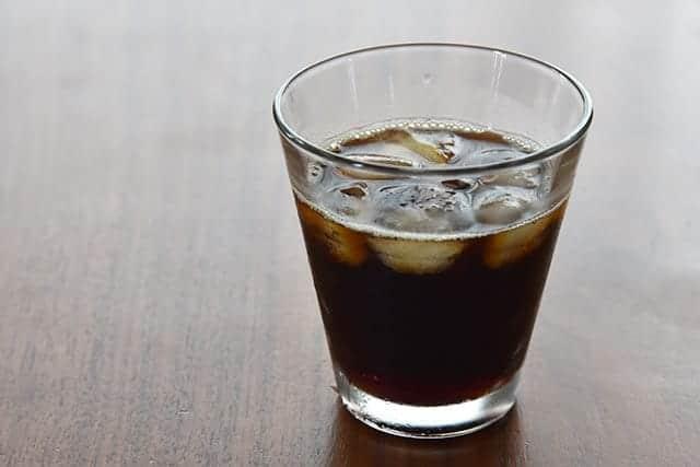 まじで超簡単!本格アイスコーヒー・カフェオレがすぐに飲めるUCCのアイスコーヒーポーションタイプ