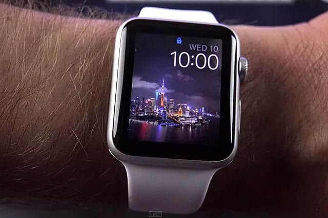 Watch OS 2 で秋からApple Watchはどうなる?