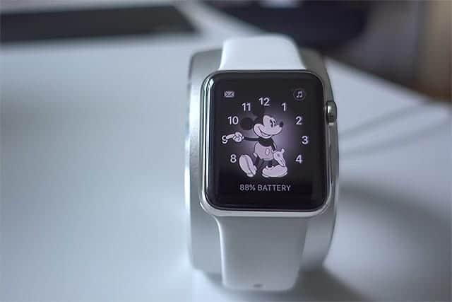 Apple Watchの使い勝手とスピードが向上してる!watchOS 3が実際に動いている映像がどんどん公開中。