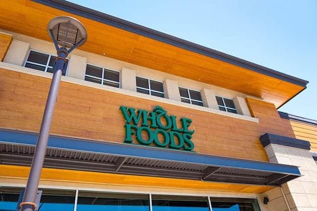 Amazon、Whole Foods買収を8月28日に完了へ