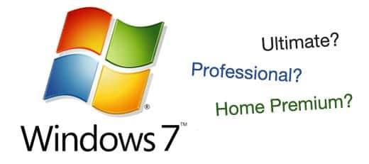 window7 ロゴ