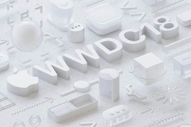 WWDC 2018 発表予想