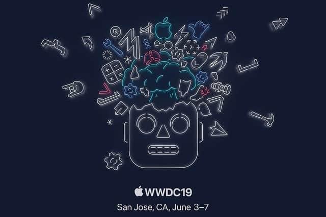 WWDC 2019、6月3日に開幕
