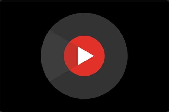 YouTube Music(ユーチューブミュージック)アプリがリリース!オフライン再生も可能。